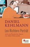 Leo Richters Porträt (eBook, ePUB)