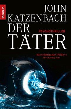 Der Täter (eBook, ePUB) - Katzenbach, John