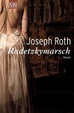 Radetzkymarsch (eBook, ePUB)