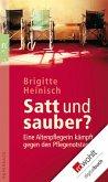 Satt und sauber? (eBook, ePUB)