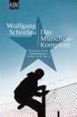 Das München-Komplott / Georg Dengler Bd.5 (eBook, ePUB)