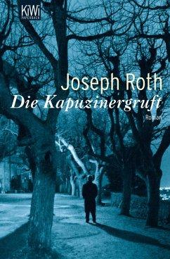 Kapuzinergruft (eBook, ePUB) - Roth, Joseph