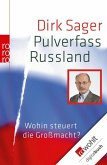 Pulverfass Russland (eBook, ePUB)