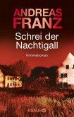 Schrei der Nachtigall / Peter Brandt Bd.3 (eBook, ePUB)
