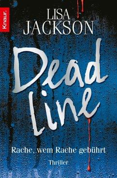 Deadline - Rache, wem Rache gebührt / Detective A.Paterno Bd.2 (eBook, ePUB) - Jackson, Lisa