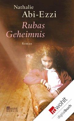 Rubas Geheimnis (eBook, ePUB) - Abi-Ezzi, Nathalie