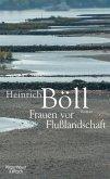 Frauen vor Flusslandschaft (eBook, ePUB)