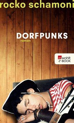Dorfpunks (eBook, ePUB) - Schamoni, Rocko