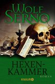 Hexenkammer (eBook, ePUB)