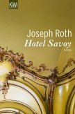 Hotel Savoy (eBook, ePUB)