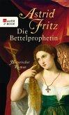 Die Bettelprophetin (eBook, ePUB)