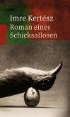 Roman eines Schicksallosen (eBook, ePUB)