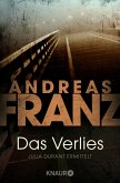 Das Verlies / Julia Durant Bd.7 (eBook, ePUB)