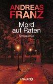 Mord auf Raten / Peter Brandt Bd.2 (eBook, ePUB)