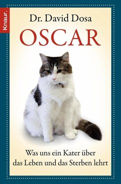 Oscar (eBook, ePUB) - Dosa, David