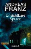 Unsichtbare Spuren / Sören Henning Bd.1 (eBook, ePUB)