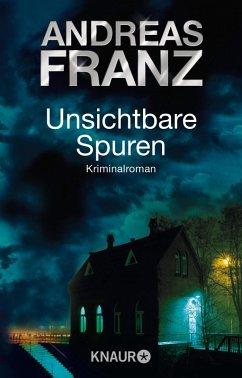 Unsichtbare Spuren / Sören Henning Bd.1 (eBook, ePUB) - Franz, Andreas
