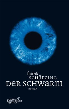 Der Schwarm (eBook, ePUB) - Schätzing, Frank