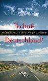 Tschüss Deutschland (eBook, ePUB)