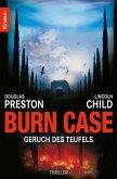 Burn Case - Geruch des Teufels / Pendergast Bd.5 (eBook, ePUB)
