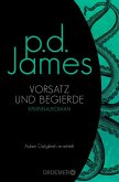 Vorsatz und Begierde / Adam Dalgliesh Bd.8 (eBook, ePUB)