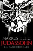 Judassohn / Pakt der Dunkelheit Bd.5 (eBook, ePUB)