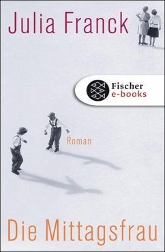 Die Mittagsfrau (eBook, ePUB) - Franck, Julia