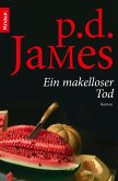 Ein makelloser Tod (eBook, ePUB)