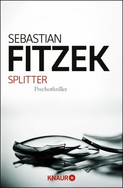 Splitter (eBook, ePUB) - Fitzek, Sebastian