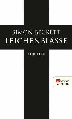 Leichenblässe / David Hunter Bd.3 (eBook, ePUB) - Beckett, Simon