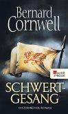 Schwertgesang / Uhtred Bd.4 (eBook, ePUB)