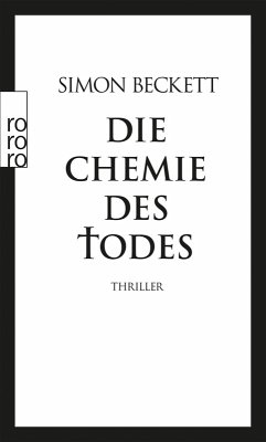 Die Chemie des Todes / David Hunter Bd.1 (eBook, ePUB) - Beckett, Simon