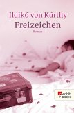 Freizeichen (eBook, ePUB)