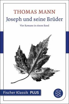 Joseph und seine Brüder (eBook, ePUB) - Mann, Thomas
