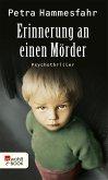 Erinnerung an einen Mörder (eBook, ePUB)