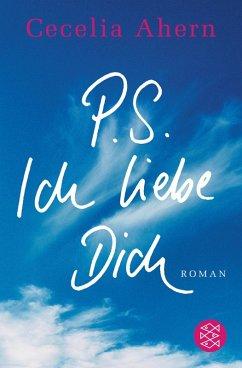 P.S. Ich liebe Dich / Holly Kennedy Bd.1 (eBook, ePUB) - Ahern, Cecelia