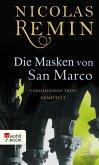 Die Masken von San Marco (eBook, ePUB)