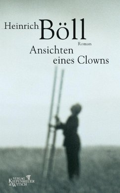 Ansichten eines Clowns (eBook, ePUB) - Böll, Heinrich
