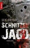 Schnitzeljagd (eBook, ePUB)