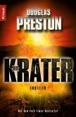 Der Krater (eBook, ePUB)