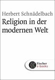 Religion in der modernen Welt (eBook, ePUB)
