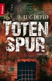 Totenspur (eBook, ePUB)
