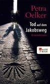 Tod auf dem Jakobsweg (eBook, ePUB)