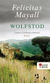 Wolfstod / Laura Gottberg Bd.4 (eBook, ePUB)