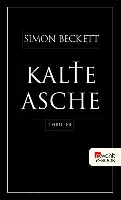 Kalte Asche / David Hunter Bd.2 (eBook, ePUB) - Beckett, Simon