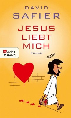 Jesus liebt mich (eBook, ePUB) - Safier, David