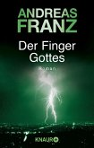 Der Finger Gottes (eBook, ePUB)