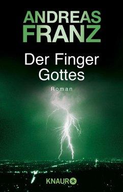 Der Finger Gottes (eBook, ePUB) - Franz, Andreas