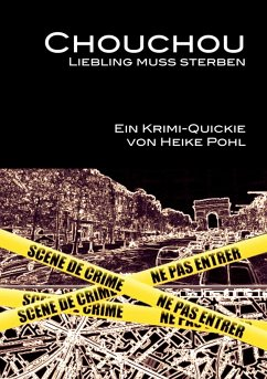 Chouchou (eBook, ePUB) - Pohl, Heike