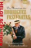 Die Memoiren des Rodriguez Faszanatas (eBook, ePUB)